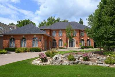 81 Deerview Ave ,  H4060985, Ancaster,  sold, , Tanis Hall, Royal LePage State Realty