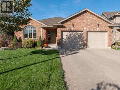 101 Guest Court,  30771203, St. Marys,  for sale, , RE/MAX a-b REALTY LTD. BROKERAGE