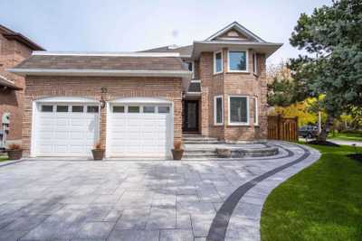 35 Kevi Cres N,  N4609603, Richmond Hill,  for sale, , Cindy Wen, RE/MAX CROSSROADS REALTY INC., Brokerage