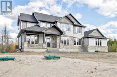 218 MAGGIES CRESCENT,  1173423, Beckwith,  for sale, , Bo Yu, RE/MAX Hallmark Realty Group, Brokerage*