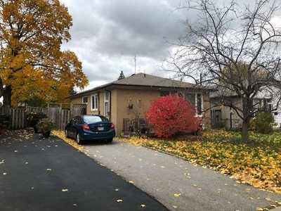124 Porchester Dr,  E4594605, Toronto,  for rent, , Omar Ibrahim, RE/MAX Ultimate Realty Inc., Brokerage *