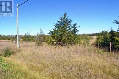 Lot 721 Near 3275 Highway 41,  K19005035, Roblin,  for sale, , Shannon McCaffrey, McCaffrey Realty Inc., Brokerage