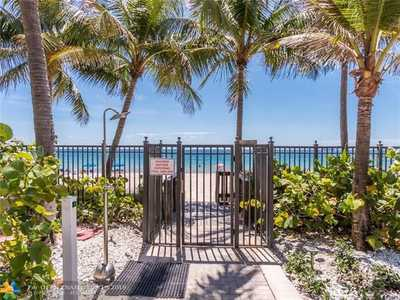304S - 2001 N Ocean Blvd ,  FLORIDA12, Fort Lauderdale,  for sale, , Marisha Robinsky, Forest Hill Real Estate Inc., Brokerage*