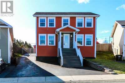 99 Winslow Street,  1206989, St. John's,  for sale, , Trent  Squires,  RE/MAX Infinity REALTY INC.