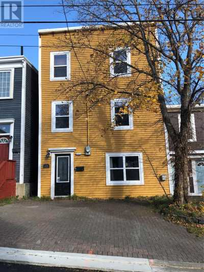 12 Brine Street,  1207086, St. John's,  for rent, , Trent  Squires,  RE/MAX Infinity REALTY INC.