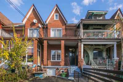 295 Clinton St,  C4632113, Toronto,  for sale, , Rod Young, Royal LePage Real Estate Services Ltd., Brokerage*