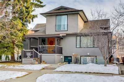 944 5 ST NW,  C4275114, Calgary,  for sale, , HomeLife Cityscape Real Estate