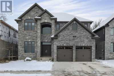 2230 Red Thorne Avenue,  30777220, London,  for sale, , Rob Pearlstone, RE/MAX Twin City Realty Inc., Brokerage *