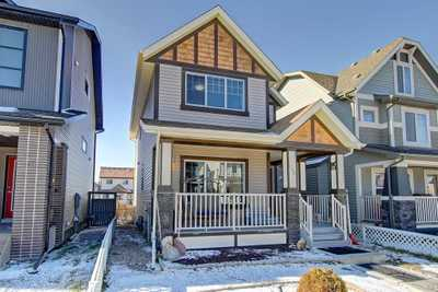 132 Copperpond PR SE,  C4274126, Calgary,  for sale, , Grahame Green, 2% REALTY