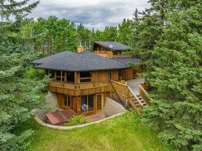 280156 HORSE CREEK RD,  C4276023, Rural Rocky View County,  for sale, , Will Vo, RE/MAX First