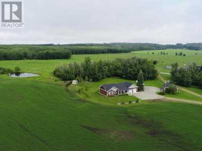 14155 211 ROAD,  181383, POUCE COUPE,  for sale, , RE/MAX DAWSON CREEK REALTY