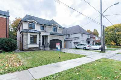 43 Fairholme Ave,  C4623703, Toronto,  for sale, , Krystyna Finnermark, RE/MAX West Realty Inc., Brokerage *