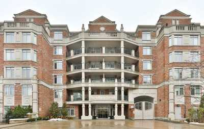 209 - 10 Old Mill Tr,  W4637544, Toronto,  for sale, , Steven Maislin, RE/MAX Realtron Realty Inc., Brokerage*