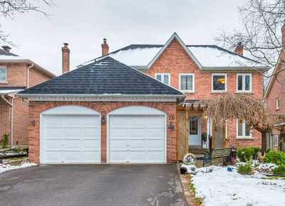 78 Woodman's Chart Blvd,  N4638326, Markham,  for sale, , Raj Sharma, RE/MAX Realty Services Inc., Brokerage*