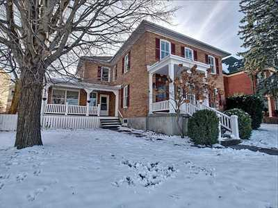 11 Ann St,  X4638606, Ingersoll,  for sale, , Vern Morton, Coldwell Banker - R.M.R. Real Estate, Brokerage*
