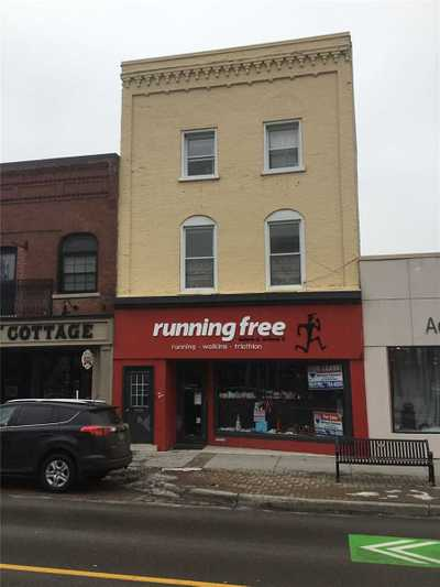 225 Main St S,  N4638656, Newmarket,  for lease, , Natalia Feldman, RE/MAX Realtron Realty Inc., Brokerage*