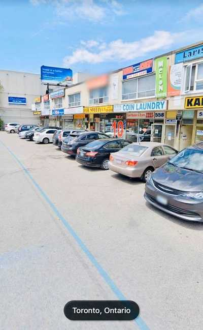 558A Sheppard Ave W,  C4639016, Toronto,  for lease, , ANI  BOGHOSSIAN, Sutton Group - Admiral Realty Inc., Brokerage *