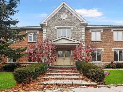 320 Velmar Dr,  N4639473, Vaughan,  for rent, , Ronald Huang, HOMENOVA REALTY INC. Brokerage*