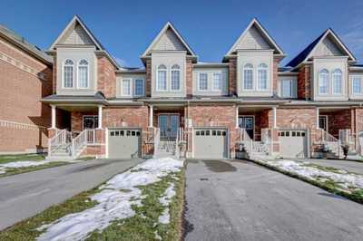 27 Clarinet Lane,  N4640073, Whitchurch-Stouffville,  for sale, , Ken  Kirupa, RE/MAX Community Realty Inc, Brokerage *