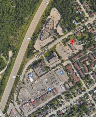 303-304 - 121 Wellington St W,  S4640977, Barrie,  for lease, , Culturelink Realty Inc., Brokerage