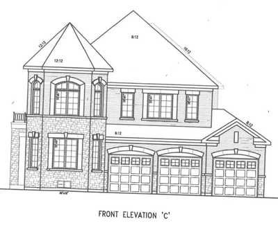 Lot# 42 Mohandas Dr,  N4637180, Markham,  for sale, , Aravin Balakrishnan, HomeLife/Future Realty Inc., Brokerage*