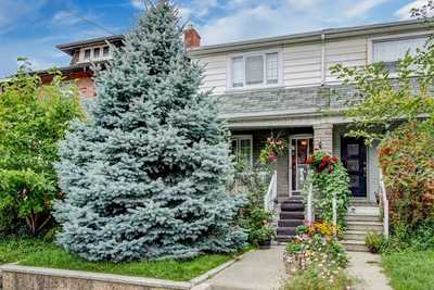 88 Sellers Ave ,  W4582534, TORONTO,  sold, , Stacey Robinson, Royal LePage Realty Plus Oakville, Brokerage*