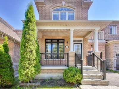 63 Fraserwood Rd , Vaughan,  sold, , Steven Le, Keller Williams Referred Urban Realty, Brokerage*