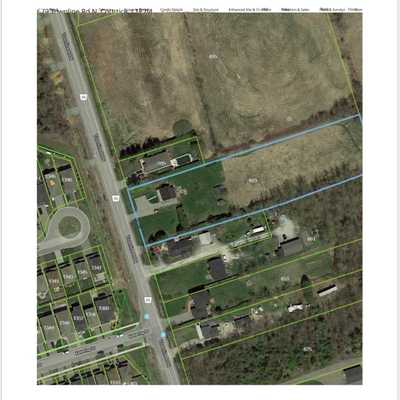 679 Townline Rd N,  E4629492, Clarington,  for sale, , Sheila Zanussi, RE/MAX Jazz Inc., Brokerage *