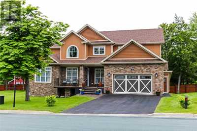 4 Halliday Place,  1207670, St. John's,  for sale, , Ruby Manuel, Royal LePage Atlantic Homestead