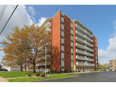 805 10 Woodman Drive S,  H4069039, Hamilton,  for rent, , Tanis Hall, Royal LePage State Realty