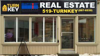 5 Church St E,  X4630789, Woolwich,  for lease, , TURN KEY REALTY POINT Brokerage