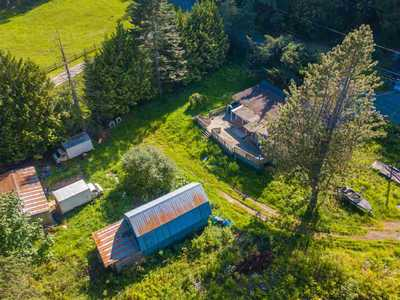 5512 EXTROM ROAD,  R2394647, Ryder Lake,  for sale, , Clayton Newberry, Pathway Executives Realty Inc.