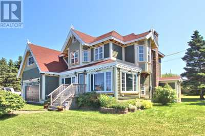 98 Greens Road,  1208890, Bay Roberts,  for sale, , Stephanie Yetman, Clarke Real Estate Ltd.