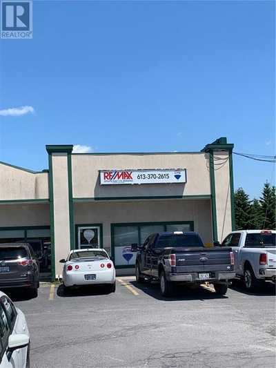 685 NOTRE DAME STREET,  1177343, Embrun,  for lease, , Megan Razavi, Royal LePage Team Realty
