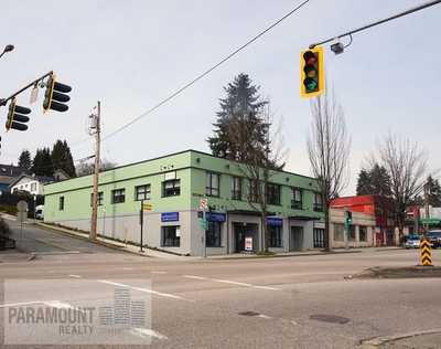 131 E Columbia St , New Westminster,  leased, , Paramount Realty Ltd.