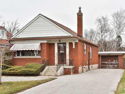 11 SHANGARRY DRIVE  ,  E4645988, Toronto,  sold, , Anita Merlo, Bosley Real Estate, Brokerage *