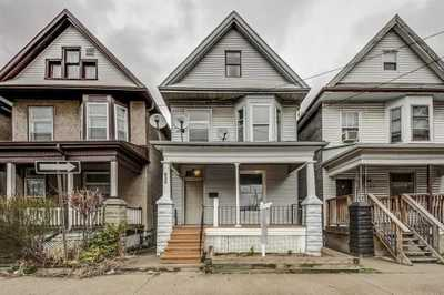 635 Wilson St,  X4650861, Hamilton,  for sale, , Riaz Ghani, RE/MAX Gold Realty Inc., Brokerage *
