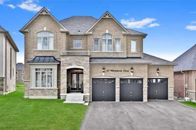 33 Whitebirch Lane,  N4637842, East Gwillimbury,  for sale, , ARTHUR  ZYLBER, SUTTON GROUP-ADMIRAL REALTY INC., Brokerage *