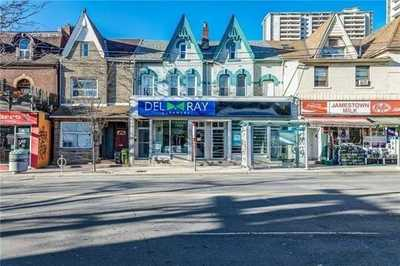 586 Parliament St,  C4657148, Toronto,  for sale, , Lucy Chang, Royal Lepage Your Community Realty