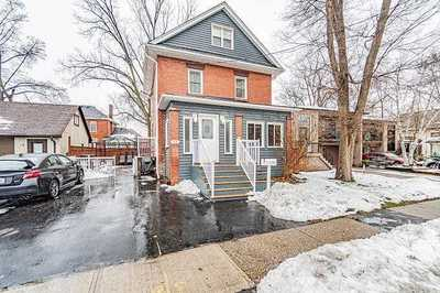 44 Joseph St,  W4657477, Brampton,  for rent, , Annelies Schmid, Royal LePage Vendex Realty, Brokerage*
