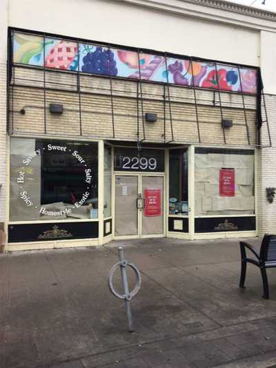 2299 Bloor St W,  W4657590, Toronto,  for sale, , Nadia Prokopiw, Royal LePage Real Estate Services Ltd., Brokerage*