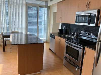 65 Bremner Blvd,  C4615148, Toronto,  for rent, , Sonia Martinho, ABR, SRS, RE/MAX Condos Plus Corporation, Brokerage