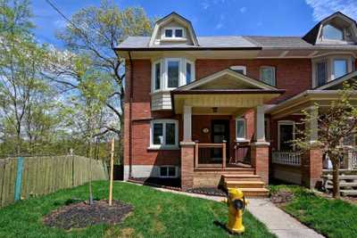 51 Mountview Ave,  W4658427, Toronto,  for sale,