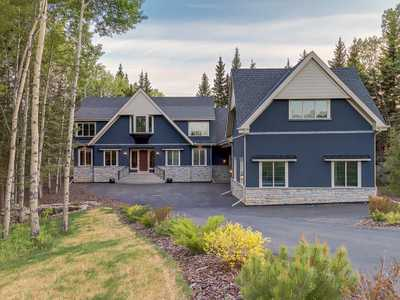 5 Hawks Landing DR,  C4280220, Priddis Greens,  for sale, , Will Vo, RE/MAX First
