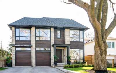 23 Beaucourt Rd,  W4640381, Toronto,  for sale, , TRISH BUCHANAN, Royal LePage Real Estate Services Ltd., Brokerage*