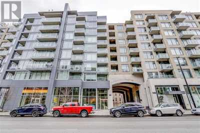 98 RICHMOND ROAD UNIT#511,  1178214, Ottawa,  for sale, , Tomasz Witek, Right at Home Realty Inc., Brokerage*