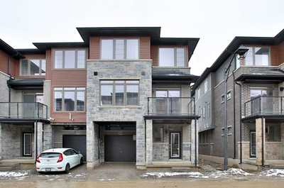 30 Times Square Blvd,  X4659478, Hamilton,  for rent, , Cindy Chan, UNION CAPITAL REALTY