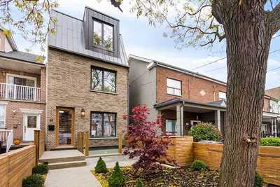 41 Northcote Ave,  C4626966, Toronto,  for sale, , Nadia Prokopiw, Royal LePage Real Estate Services Ltd., Brokerage*