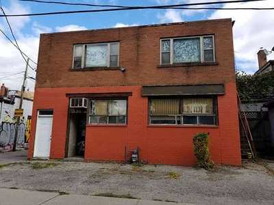 260 Niagara St,  C4661865, Toronto,  for lease, , City Commercial Realty Group Ltd., Brokerage*