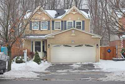 171 Sandringham Dr N,  E4662271, Clarington,  for sale, , Dee Peroff, RE/MAX CROSSROADS REALTY INC, Brokerage*